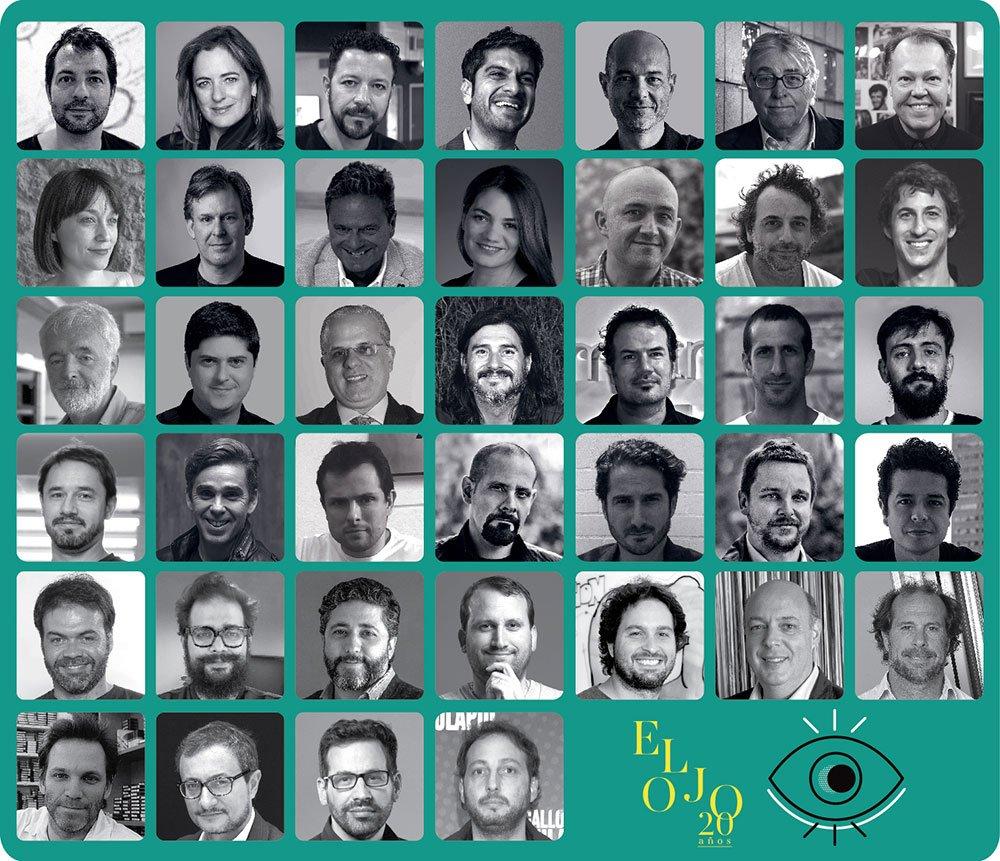 Conferencias bup - El Ojo de Iberoamérica