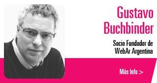 Gustavo-Buchbinder