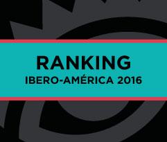 Ranking El Ojo 2016