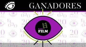Culo y Calzón se lleva el Gran Ojo Film