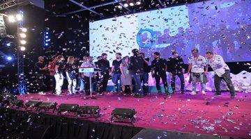 El Ojo 2017: Las mejores redes de Iberoamérica