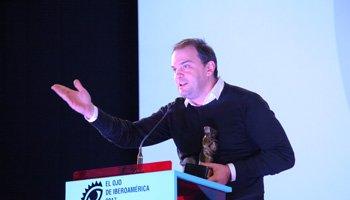 Pasen y vean: Estos son los mejores creativos de Iberoamérica