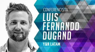 El Ojo anuncia a Luis Fernando Dugand como Conferencista 2018