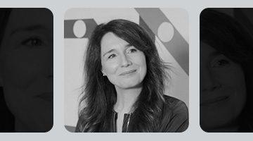 Carolina Coppoli: La tecnología es la materia prima de la innovación