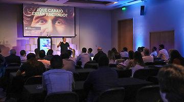 Las Masterclasses y los Workshops de El Ojo 2018