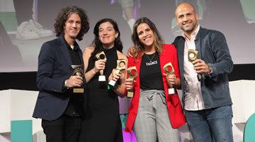 El debate para elegir la Mejor Idea Latina para el Mundo