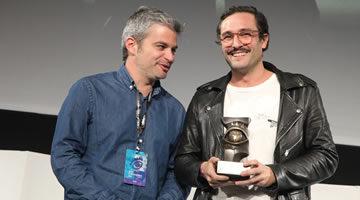 Las razones de la elección del Gran Ojo Producción Gráfica para Cheil Spain