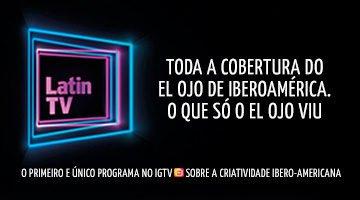 Reveja o melhor do El Ojo 2018 no LatinTV
