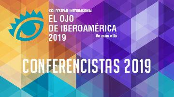 El Ojo de Iberoamérica abre el capítulo XXII