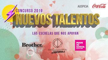 Las escuelas de creación más reconocidas de la región premiarán a los ganadores del Concurso Nuevos Talentos