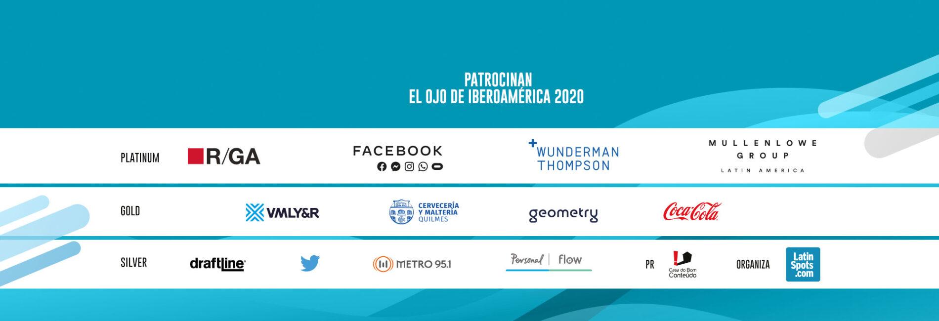 Patrocinaron 2020