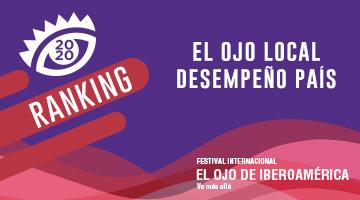 Ranking El Ojo Local 2020: Las Mejores Ideas y El Desempeño de Argentina, Colombia y Paraguay