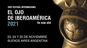 El Ojo de Iberoamérica anuncia su edición 2021