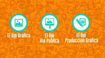 El Ojo 2021 todas las novedades de Gráfica, Vía Pública y Producción Gráfica